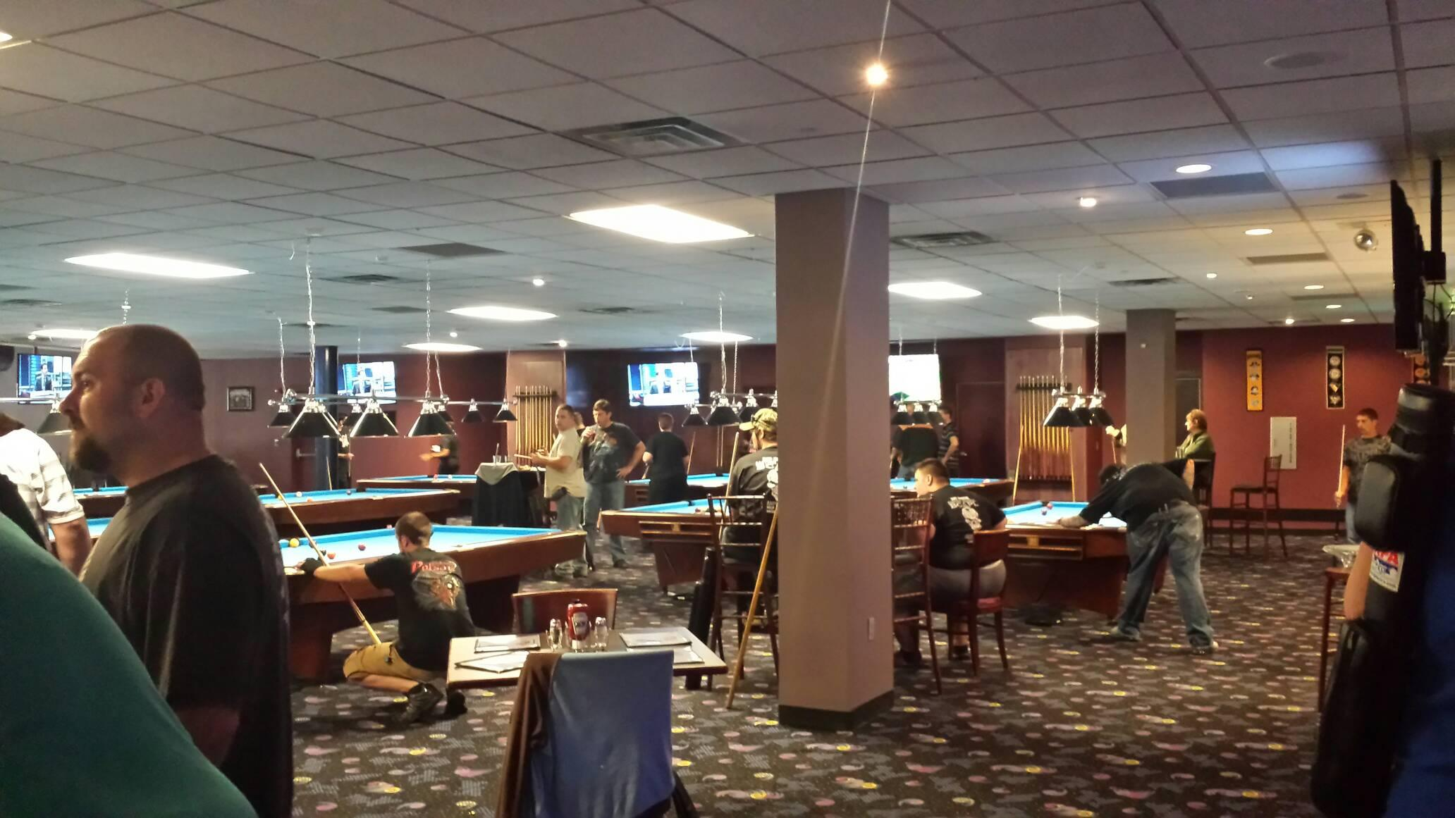 100 pool tables chicago olhausen chicago pool table